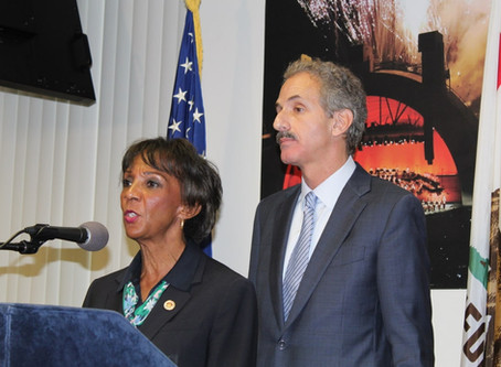 CITY ATTORNEY MIKE FEUER, DISTRICT ATTORNEY JACKIE LACEY WARN OF CORONAVIRUS CONSUMER ISSUES