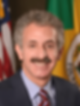 Official headshot of Los Angeles City Attorney Mike Feuer.