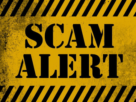 FEUER ISSUES SCAM ALERT TIED TO UNEMPLOYMENT BENEFITS