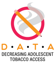 Graphic for DATA, which stands for Decre