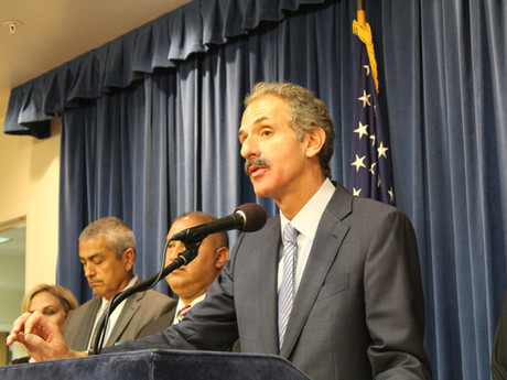 CITY ATTORNEY MIKE FEUER CONTINUES CRACKDOWN ON ILLEGAL AND COUNTERFEIT PHARMACEUTICALS