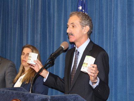 CITY ATTORNEY MIKE FEUER REACHES SETTLEMENT WITH RAINBOW LIGHT PRENATAL VITAMINS, REFUNDS AVAILABLE