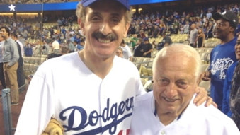 CITY ATTORNEY MIKE FEUER ON THE DODGERS