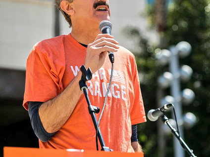 CITY ATTORNEY MIKE FEUER STATEMENT ON NATIONAL GUN VIOLENCE AWARENESS DAY