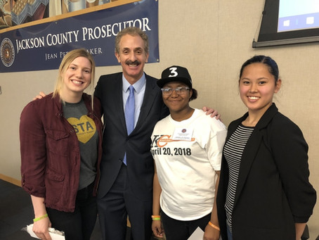 CITY ATTORNEY FEUER CONTINUES SERIES OF SCHOOL SAFETY HEARINGS AS PART OF BLUE RIBBON PANEL