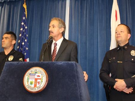 FEUER TARGETS NUISANCE NIGHTCLUBS: LEGAL ACTION AGAINST FOUR HOLLYWOOD HOTSPOTS