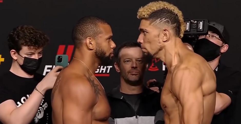 UFC Vegas 38: Maiores strikers brasileiros do UFC, Marreta e Walker fazem luta apática