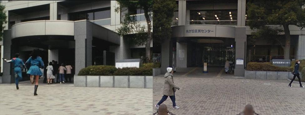 Ohranger Episode 10