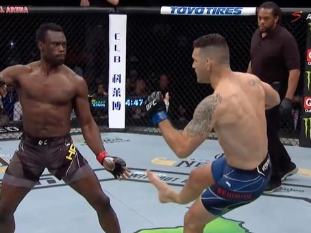 UFC 261: Um dos card mais impressionantes dos últimos anos