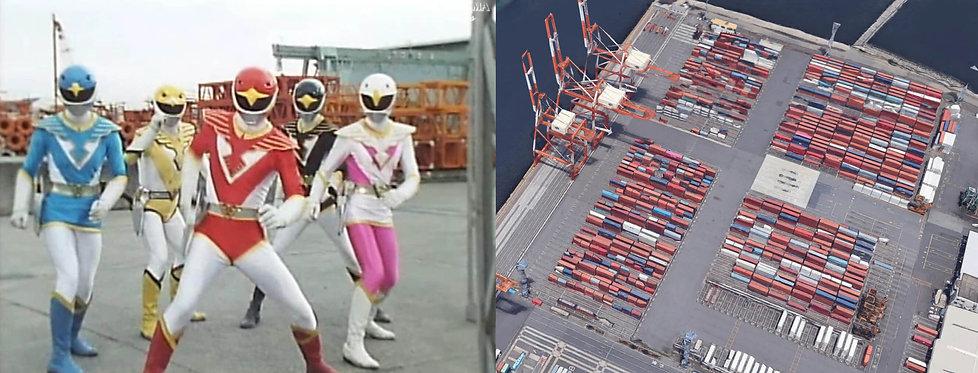 Jetman Episode 33