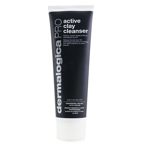 DERMALOGICA ACTIVE CLAY CLEANSER 8 OZ