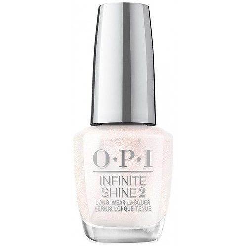 OPI IS HRM36 - NV NAUGHTY OR ICE?