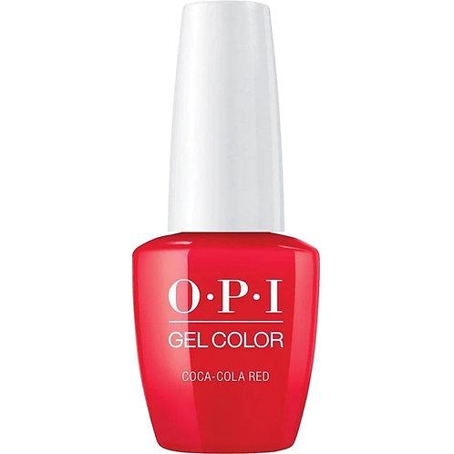 OPI GC C13 - COCA COLA RED