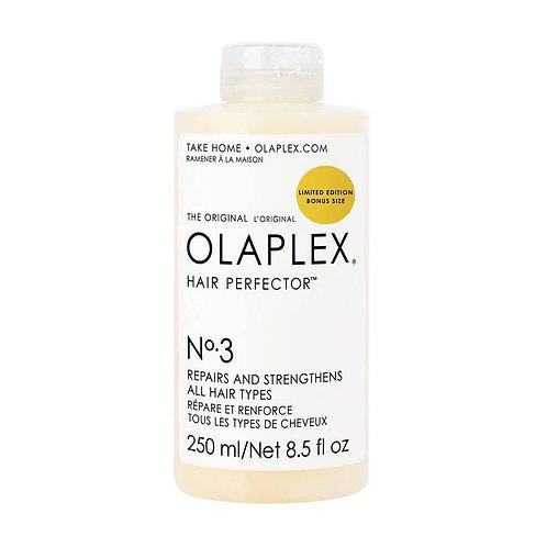OLAPLEX HAIR PERFECTOR NO. 3 - 250 ML - EDICIÓN LIMITADA