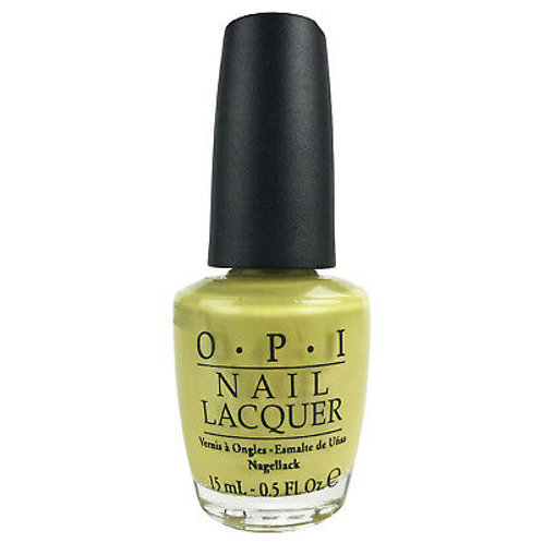 OPI NL G17 - DONT TALK BACH TO ME