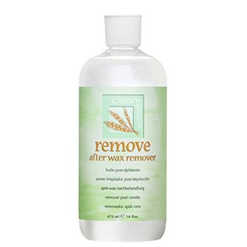 CLEAN EASY REMOVE AFTER WAX REMOVER 16OZ