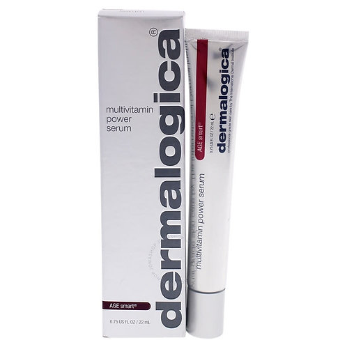 DERMALOGICA MULTIVITAMIN POWER SERUM 0.75 OZ