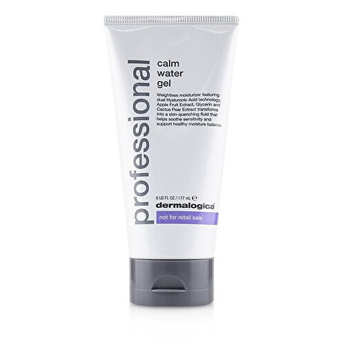 DERMALOGICA CALM WATER GEL 6 OZ