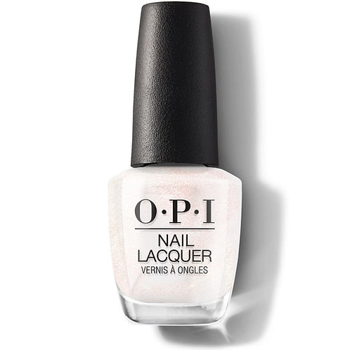 OPI NL HRM01 - NV NAUGHTY OR ICE?