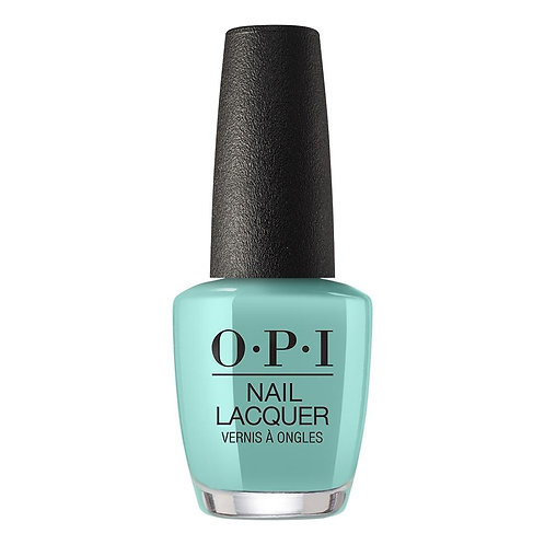 OPI NL M84 - MX VERDE NICE TO MEET YOU