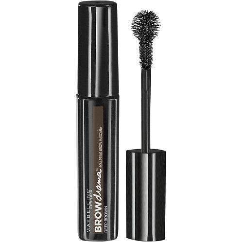 MAYBELLINE BROW DRAMA SOFT BROWN