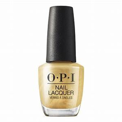 OPI NL HRM05 - NV THIS GOLD SLEIGHS ME