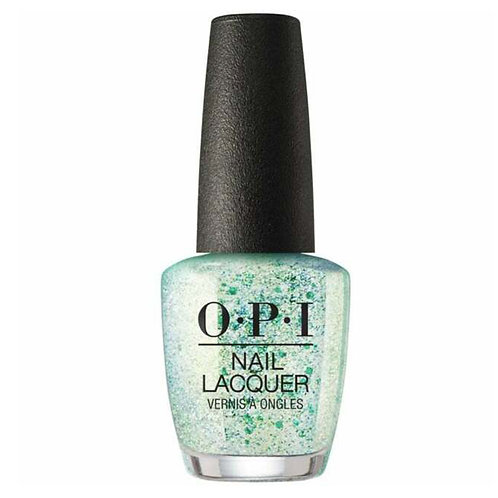 OPI NL C77 - CANT BE CAMOUFLAGED