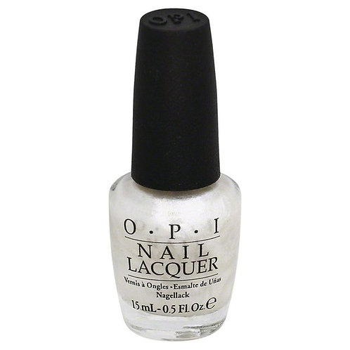 OPI NL A36 - HAPPY ANIVERSARY