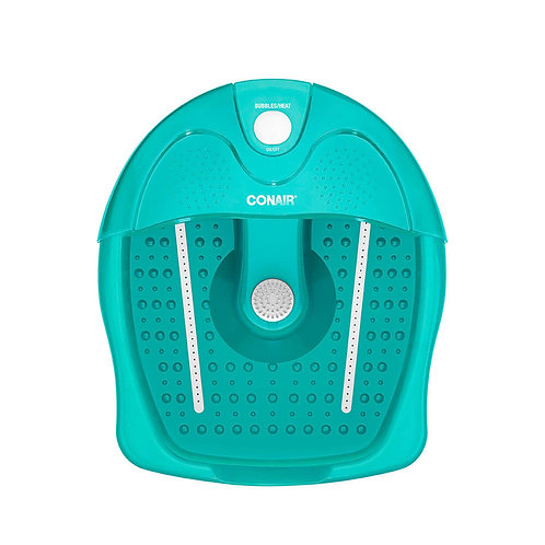 CONAIR CONAIR BOWL DE PEDICURE SPA VERDE