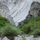 Gorges VIkos, Grèce