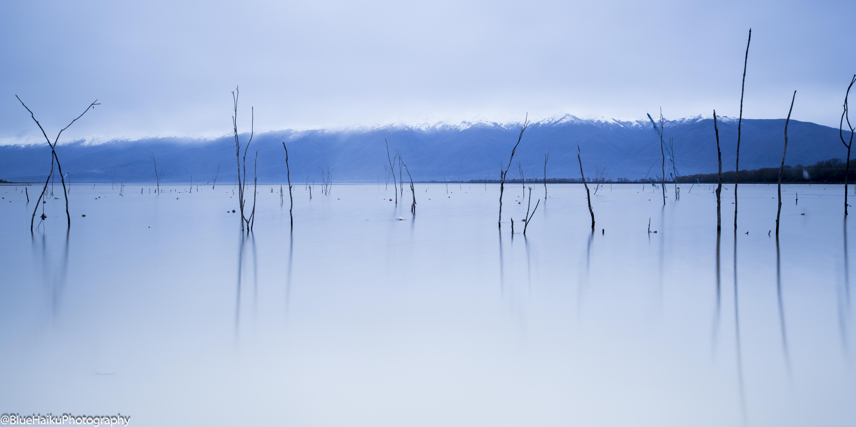 Kerkini Lake_FishingPoles