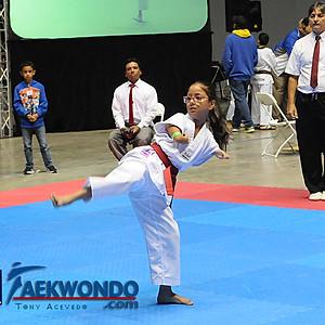 PL TKD Puerto Rico Open