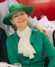 Ginger Grace as Minnie Fiske