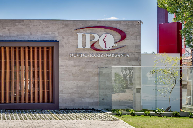 CLINICA IPO - SJP