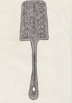Spatula (Metal)