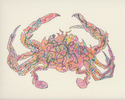 Electric Crab