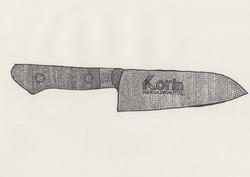 My Knife