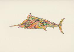 Electric Swordfish