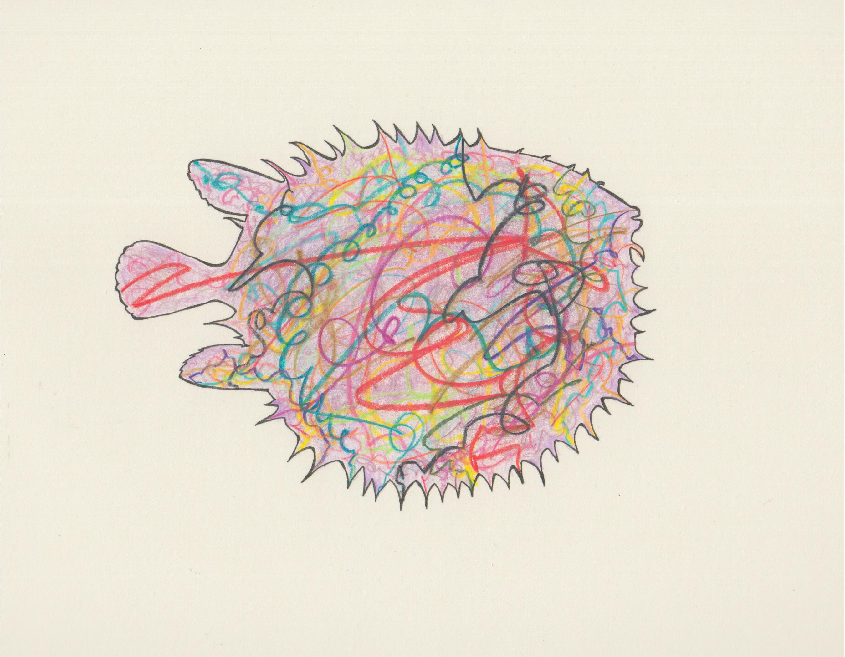 Electirc Blowfish