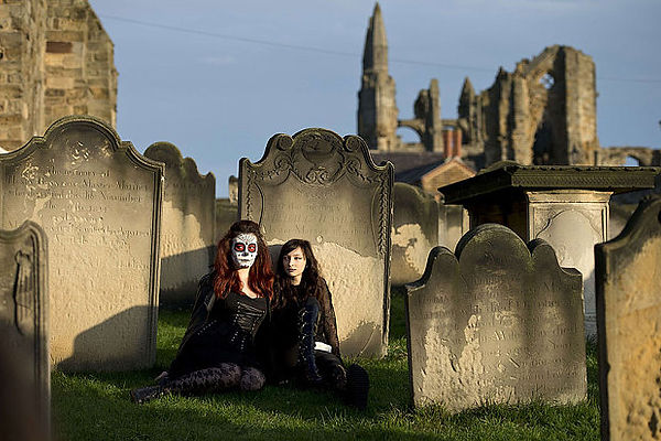 Enjoy Goth Weekend and stay at our luxury Whitby holiday home