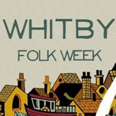 Whitby Folk Week