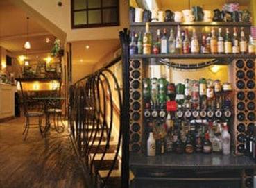 Moutreys, fine Italian dining, close to whitbyapartment.com