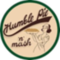 Humble pie and mash