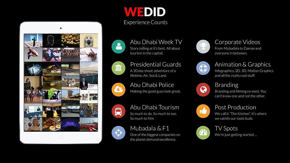 About Wedo Media