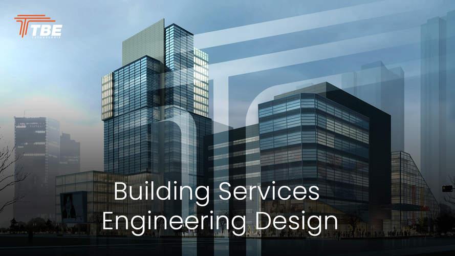 TBE Technologie new website