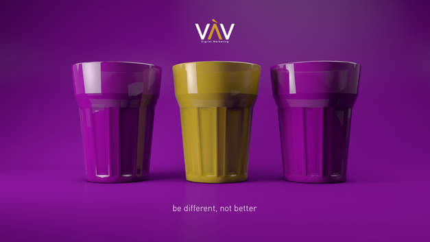 VAV DIGITAL | VIS-À-VIS digital marketing agency