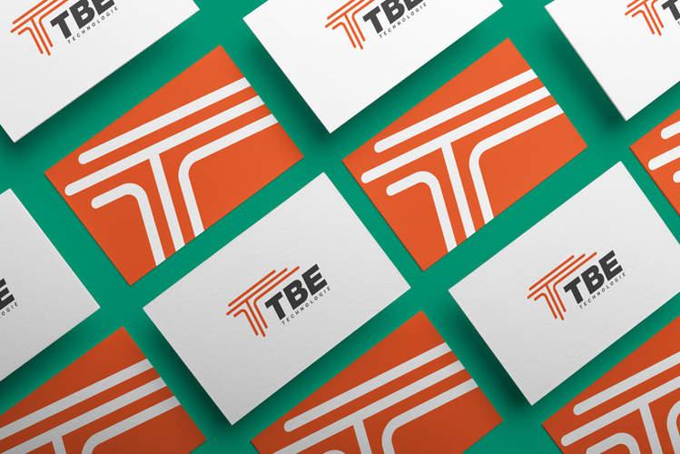 TBE Technologie new identity