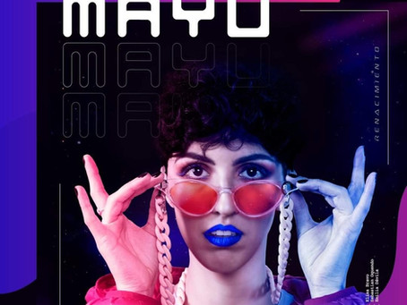 """Mayu lanza """"Renacimiento"""""""