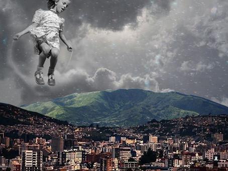 """""""Escondidas"""", nuevo single de Calíope."""