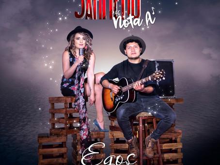 """""""Egos"""" de Sanremo Feat. Ale Nota A"""